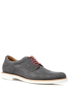 The Thayer Oxford Shoes in Navy Formal Shoes 105b707e5a1e