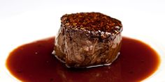 Henry Harris of Racine shares his ultimate recipe for this classic French dish, comprised of luxurious fillet steak, fiery cracked peppercorns and a rich brandy sauce