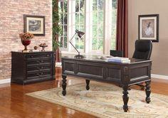 The+Grand+Manor+Pallazo+Writing+Desk