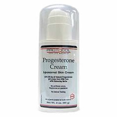 Bioidentical Progesterone Cream Benefits