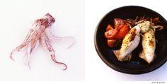 Calamari alla Positano Recipe on Yummly