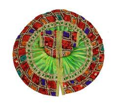 Laddu Gopal Dress, Bal Gopal Dress amfez.com