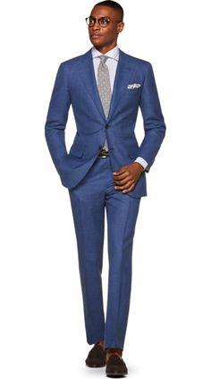 4d6c6a0853 Suitsupply Suits  Soft-shoulders