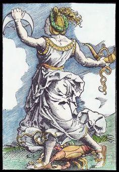 An Alchemy artwork.