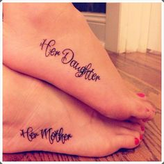 mother+daughter+tattoos+5