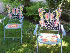 Perennial Passion: Flowers on Mackinac Island