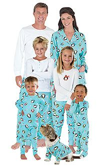 Matching Family Pajamas  Family Pajama Sets 4fb373673