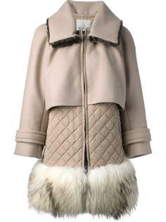 a5c6fc5124 MONCLER - Parnassie coat www.be warm winter