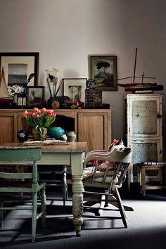 OldFarmHouse - oldfarmhouse: Rusticated FarmHouse ...