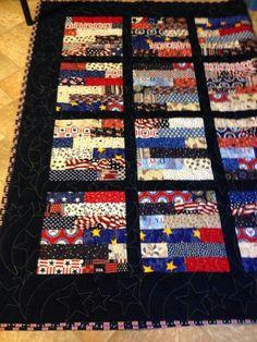 Veteran quilt