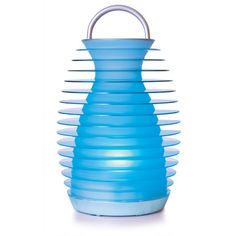 Bump Rechargable Lantern by Mathmos - Splash Proof and Water Resistant!