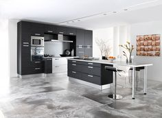 L 39 lot central 39 palerma 39 de hygena kitchen pinterest for Aurora maison de cuisine dallas