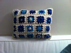 Mavi yast