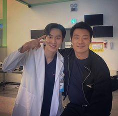 Lee Hee Joon, Kdrama, Husband, Photo And Video, Coat, Jackets, Collection, Instagram, Fashion