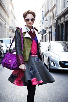 Style by @chiaraferragni