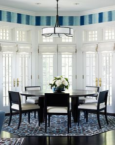 Richard Mishaan - Hamptons summer house