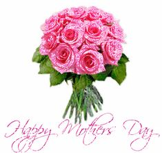 animated happy mothers day | happy mother s day bouquet gift