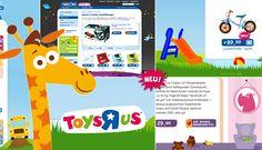 Toys R Us mit Innovationen www.digitalnext.de/toys-r-us-mit-neuen-innovationen/