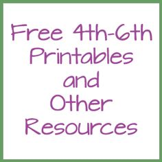 4th-6th grade library. Long list of great resources for the beginning of the year and lessons all year long!