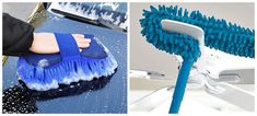 Cleaning Brushes AMEEHA Car Duster With Flexible Microfiber Cleaning Duster with Extendable Rod for Home Car Fan Dusting (Multicolour) Pack: Pack of 1 Sizes Available: Free Size   Catalog Rating: ★4 (1206)  Catalog Name: Fancy Cleaning Brushes CatalogID_1627110 C132-SC1592 Code: 183-9313342-9991