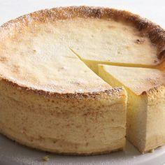 Ricotta+Cheesecake