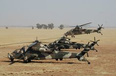 Last Denel Rooivalk (Red Kestrel) rolls off assembly line The South African Air Force (SAAF) has taken delivery o. Attack Helicopter, Military Helicopter, Military Aircraft, Air Force Aircraft, Fighter Aircraft, Fighter Jets, Military Jokes, Military History, Augusta Westland