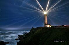 Lighthouse by Darvin Atkeson on 500px