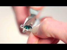 Learn about Martha Stewart Crafts Jewelry rhinestones and settings #marthastewartcrafts