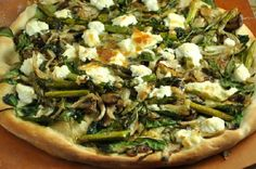15 Asparagus Healthy Recipes.... It really healthy and tasty as well..