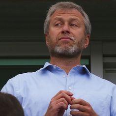 Antonio Conte building Chelsea to satisfy Abramovich's demands