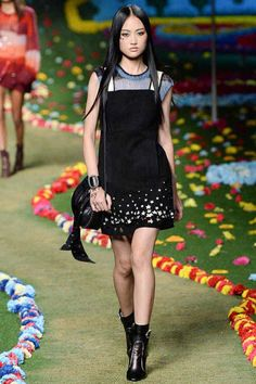 Tommy Hilfiger--Spring 2015 Ready-to-Wear