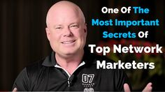 If you are involved in Network Marketing or you think about building this business then it's probably good idea to find out  what are the secrets of top Network Marketers.   No, knowing their secrets doesn't guarantee anything but knowing and using them is a kind of shortcut to results in this businss and here's one of the most important one:  http://brandonline.michaelkidzinski.ws/one-of-the-most-important-secrets-of-top-network-marketers/  It's more important that your business…
