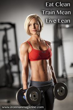 Jamie Eason - my fitness role model      Born: Cypress, TX      Age: 34      Height: 5'2″      Weight: 112 lbs - off season, 102 - in season.      Body fat: 12-15% off-season, 7-9% in-season.      Website: JamieEason.com      Marital Status: Single      Measurements: 34C-25-33 (implants)