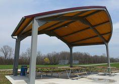 Pavilion, More Photos, Holland, Gazebo, Outdoor Structures, Outdoor Decor, Trendy Tree, The Nederlands, Kiosk