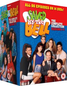 Saved by the Bell - The Complete Series: Image 1