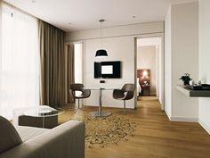 Rosette, design Marco Piva for XILO1934 wood floors.