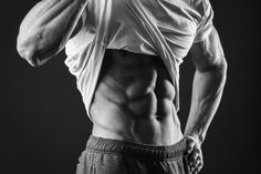 The Truth About 6-Pack Abs
