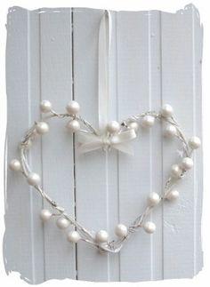 Pearl Heart : www.bynicki.co.uk