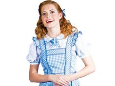 Sophie Evans on Going Over the Rainbow as Dorothy in London's The Wizard of Oz