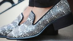Solve All Your Shoe Dilemmas With This Go-To Style