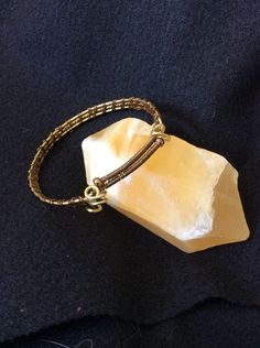 A personal favorite from my Etsy shop https://www.etsy.com/listing/234465141/two-colored-gold-bracelet