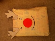 Christmas present wrapping ideas