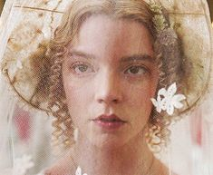 Anya Joy, Anya Taylor Joy, Jane Austen, Emma Movie, Emma Woodhouse, Time Heals, Classic Literature, Married Woman, Pride And Prejudice