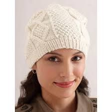 Image result for beanie knitting patterns free
