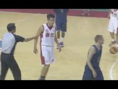 "▶ 6'7"" Chinese Pro trys to FIGHT The Professor after being EMBARASSED! - YouTube"