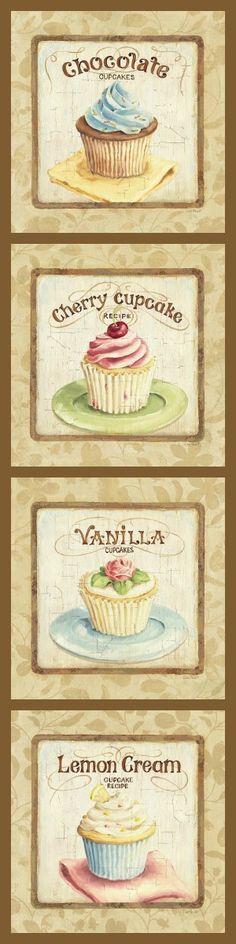 Lisa Audit Cupcakes
