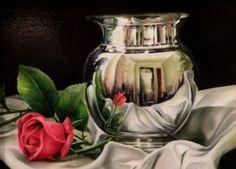Art of Arleta Pech WATERCOLOR