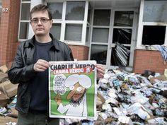 ¿Por qué grupos extremistas hicieron de #CharlieHebdo un blanco? Te explicamos>> http://uni.vi/GXJVa