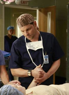 Photos - Grey's Anatomy - Season 12 - Promotional Episode Photos - Episode - All I Want Is You -