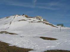 * Monte Tendre * Cordilheira do Jura.